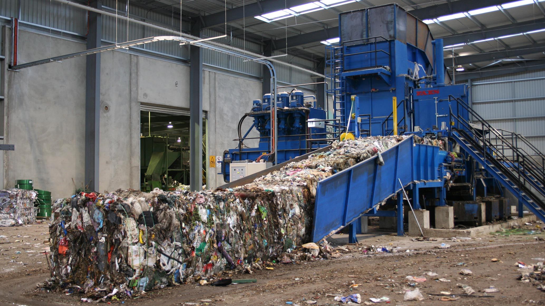 Australia Firm Plans 520mln Waste To Energy Plant In Hcmc