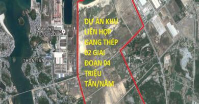 Coteccons ký kết hợp đồng Tổng thầu thiết kế thi công Khu liên hợp sản xuất gang thép Hòa Phát Dung Quất