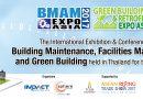 Triển lãm Quốc tế & Hội nghị về Duy trì Tòa nhà, Quản lý Cơ sở Vật chất và Xây dựng Xanh dành cho Thị trường Châu Á