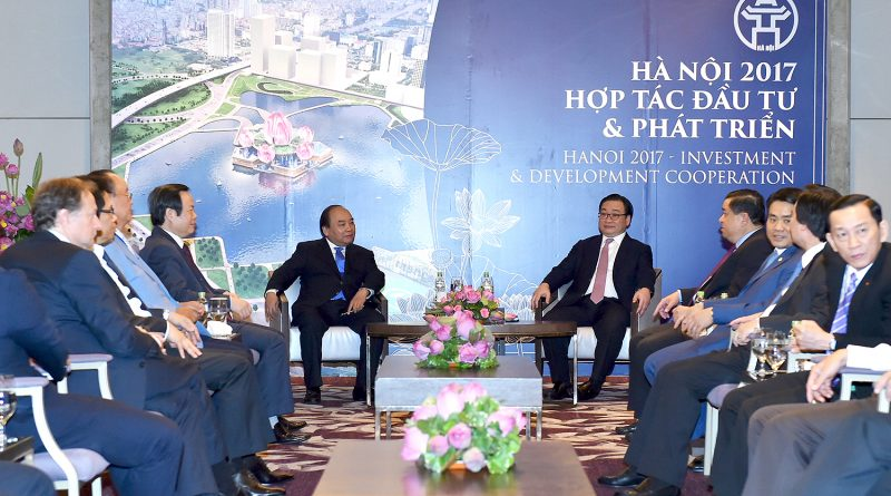 Hanoi licenses 48 new projects for $3 billion