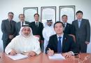Hòa Bình mở rộng thị trường ở Kuwait