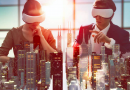 Innovation 2050: 10 predictions for the future of the construction industry