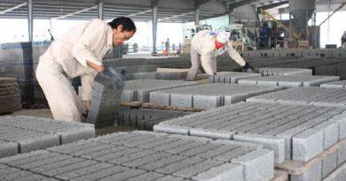 TP.HCM: Khuyến khích sử dụng VLXD có tro, xỉ, thạch cao
