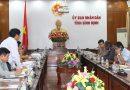 Tập đoàn TATA tìm hiểu đầu tư điện mặt trời tại Bình Định