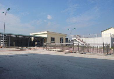 """Bắc Ninh: Nhà máy xử lý nước thải Phong Khê 156 tỷ đồng sẽ """"giải cứu"""" làng nghề ô nhiễm"""