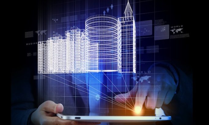 Technology mobility moving construction forward