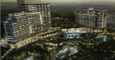$4-billion South Hoi An casino officially starts construction