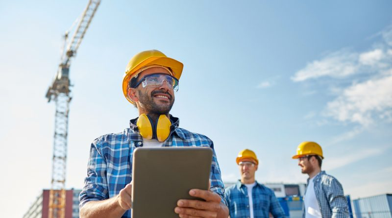 7 gadgets that are changing the construction industry