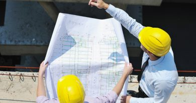 Choosing the right general contractor for your new build