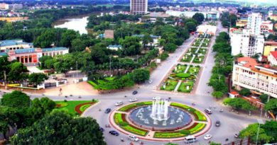 Thai Nguyen maintains rank in top investment destinations