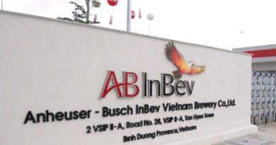 Belgium brewer to expand in Binh Duong