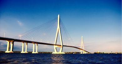 Đưa cầu Mỹ Thuận 2 vào Dự án xây dựng đường bộ cao tốc Bắc – Nam