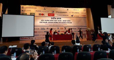 Diễn đàn Xây dựng nhà Việt Nam – Nhật Bản
