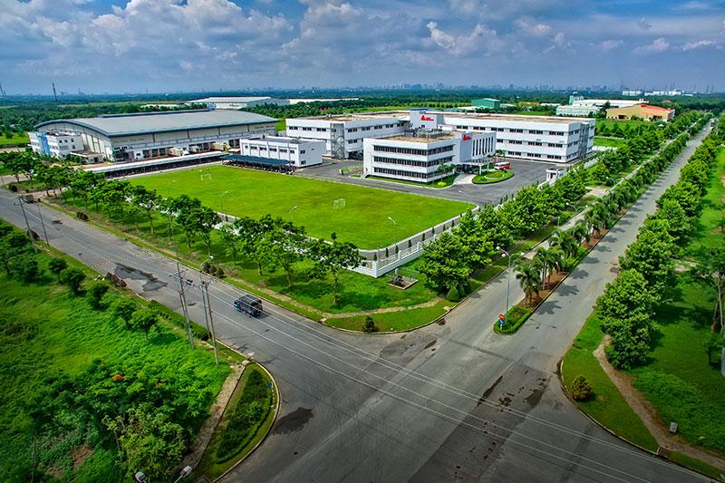 Green Building Trending Experts Vietnam Construction
