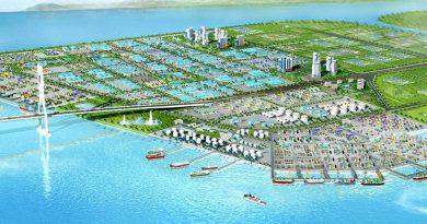 Một doanh nghiệp Malaysia muốn đầu tư cảng biển, hệ thống logistic tại Quảng Ninh
