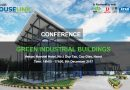 Green Industrial Buildings Conference in Hanoi
