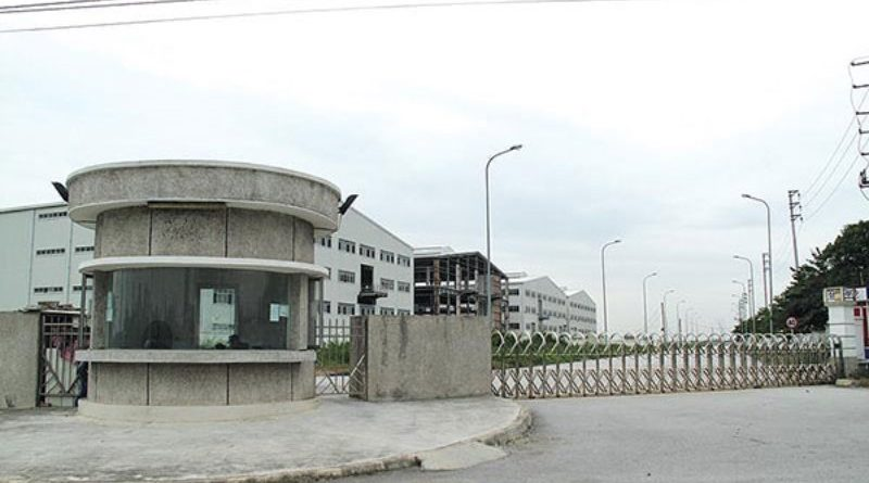 BIDV calls for buyer of Kenmark property to recover loan