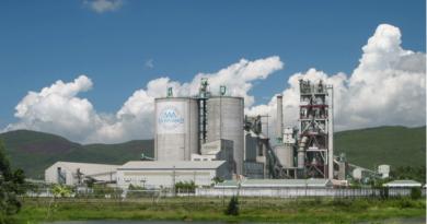 Bổ sung dự án Nhà máy sản xuất vôi Nghi Sơn vào quy hoạch phát triển công nghiệp vôi