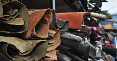 China's PU faux leather maker Anli to open Vietnam plant
