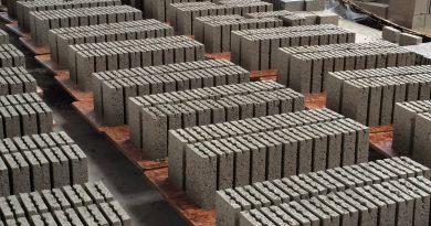 Cuối năm giá vật liệu xây dựng không tăng nhiều