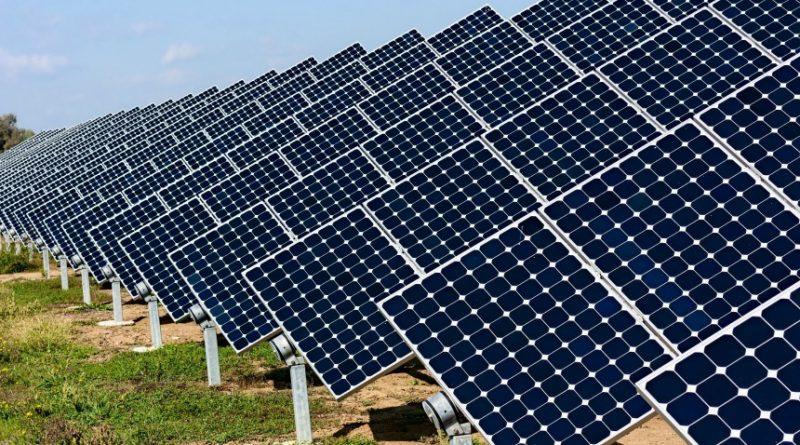 Bamboo Capital rót 500 tỷ đồng vào điện mặt trời