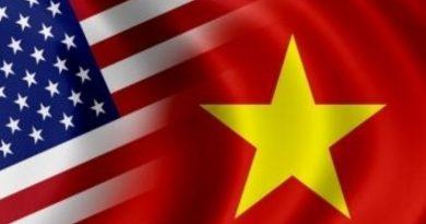 Long-term US FDI in Vietnam is on an upward trend