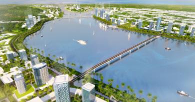 Quảng Ngãi: Gần một nghìn tỉ đồng tái khởi động đầu tư dự án đập dâng hạ lưu sông Trà Khúc