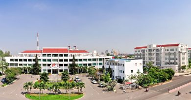 South's EPZs, IZs to go hi-tech, green
