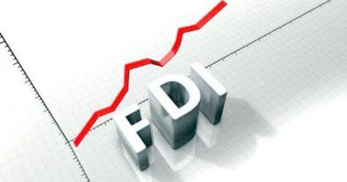 [Infographic] Năm 2017, vốn FDI vào Việt Nam tăng kỷ lục, đạt gần 36 tỷ USD