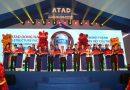 ATAD – Doanh nghiệp Việt đầu tư 40 triệu USD cho nhà máy kết cấu thép đạt chuẩn LEED Gold đầu tiên tại châu Á