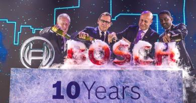 Bosch adds $67 million to Vietnamese plant