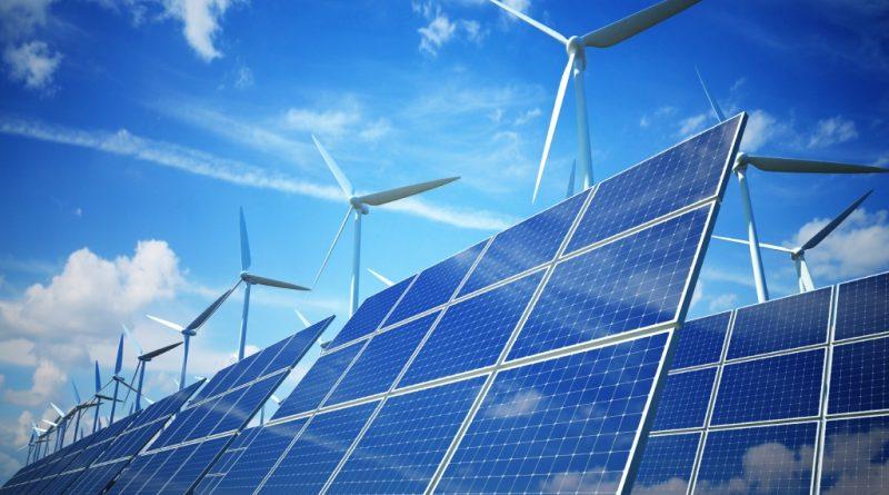 Denmark and Vietnam sign energy development partnership for 2017-2020