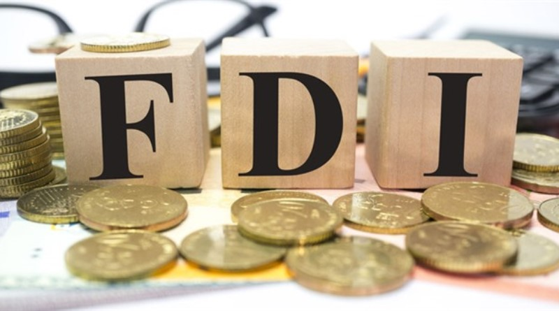 Vietnam's FDI reaches $33 billion until November