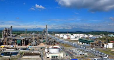 Decision of Thai Binh economic zone's establishment announced
