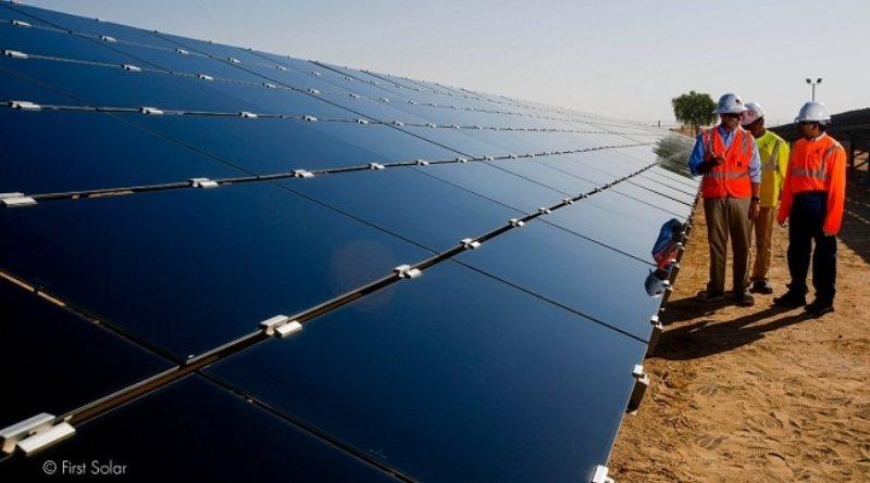First Solar rầm rộ tuyển nhân sự phục vụ kế hoạch sản xuất