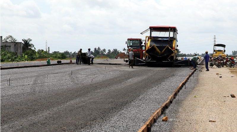Lọc dầu Vũng Rô khởi động dự án mới