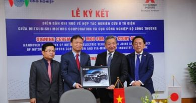 Mitsubishi Motors to invest $250 million in second factory in Vietnam