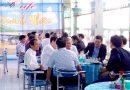 Quảng Ngãi: Chương trình Cà phê doanh nhân và Hỗ trợ khởi nghiệp năm 2018