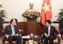 Vietnam calls for increased investment from UK