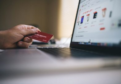Examine the impact of buying online in the construction industry