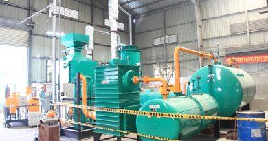 ADB sẽ hỗ trợ Việt Nam xây dựng hàng loạt nhà máy chuyển hóa rác thành năng lượng