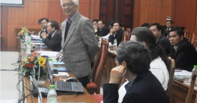 Quảng Nam: Quyết tâm xây dựng khu công nghệ cao