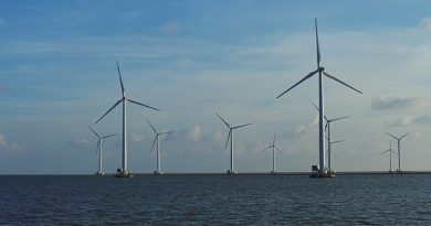 Doosan Heavy to develop offshore wind farm in Vietnam