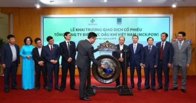 Four foreign investors applying for strategic position in PV Power
