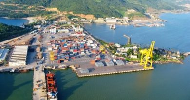 ILDC wants to develop $6-billion deep seaport complex in Soc Trang