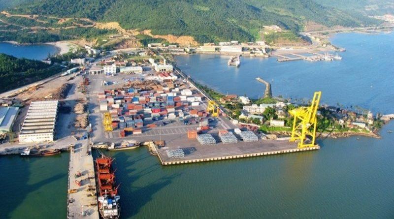 ILDC wants to develop $6-billion deep seaport complex in Soc Trang