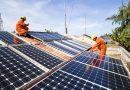 Hàng trăm dự án điện mặt trời đầu tư vào Việt Nam