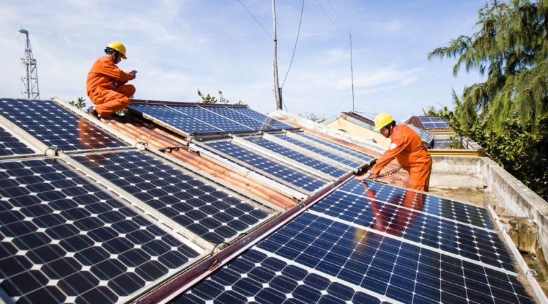 Khánh Hòa báo cáo kết quả khảo sát các dự án điện mặt trời