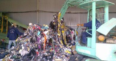 Nhà đầu tư đề xuất xây dựng nhà máy xử lý chất thải công nghiệp tại Khu kinh tế Đông Nam Quảng Trị