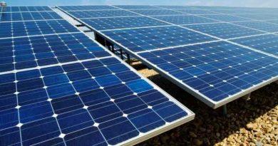 Phú Yên đề xuất xây dựng dự án điện mặt trời